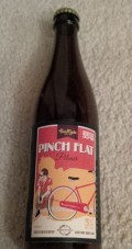 Brewsters Bow Cycle Pinch Flat Pilsner