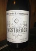 Westbrook 100% Brett Lichtenhainer