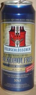 Feldschl�sschen Alkoholfrei