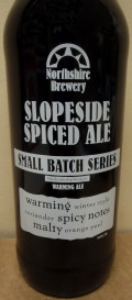 Northshire Small Batch Series: Slopeside Spiced Ale