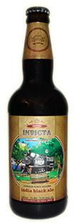 Invicta India Black Ale