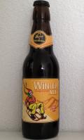 Trois Dames Winter Ale Orange & Ginger