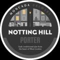 Moncada Notting Hill Porter