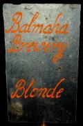 Balmaha Blonde