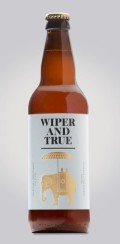Wiper and True Pale Ale The Summer