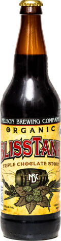 Nelson Bliss Tank Triple Chocolate Stout