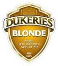 Dukeries Blonde