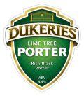 Dukeries Lime Tree Porter