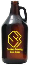 Santiam Burton Strong Ale