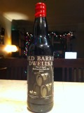 Driftwood Old Barrel Dweller Bourbon Barrel Aged Barleywine