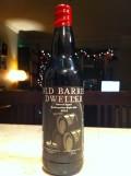 Driftwood Old Barrel Dweller Bourbon Barrel Aged Barleywine