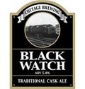 Cottage Black Watch