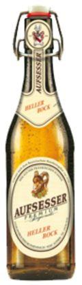 Aufsesser Heller Bock