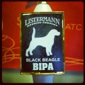 Listermann Black Beagle