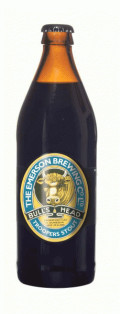 Emerson's Bull's Head Troopers Stout