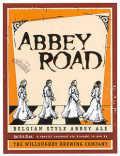 Willoughby Abbey Road Dubbel - Abbey Dubbel
