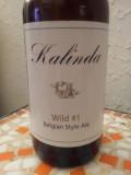 Kalinda Wild #1