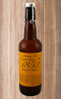 Bierzauberei Aleysium 1852 (English Burton Ale)