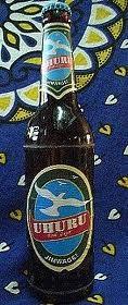 Uhuru Peak Lager
