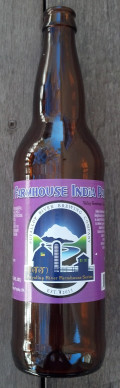 Puyallup River Valley Farmhouse IPA - India Pale Ale (IPA)