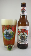 Saranac Black Bear Bock
