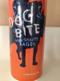 Dog Bite High Gravity Lager 8%
