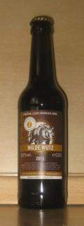 Braustelle Wilde Wutz
