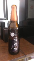 FiftyFifty Imperial Eclipse Stout - Brewmaster�s Grand Cru Blend (2012)