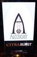 Alechemy Citra Burst