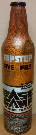 Base Camp Ripstop Rye Pilsner