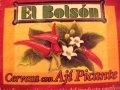 El Bolson Aji