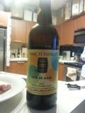 Iron Hill Bier de Mars - Wine Barrel