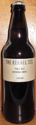The Kernel Pale Ale Simcoe Cascade