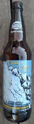 Mammoth Fire & Eisbock