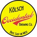 Occidental Kölsch