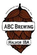 ABC Brewing Halvor IBA