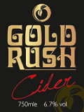 Oliver's / Virtue Cider Gold Rush Cider