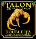 Mendocino Talon Double IPA