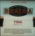 Birreria Eataly Roma Tina