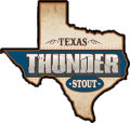 Fort Bend Texas Thunder Stout