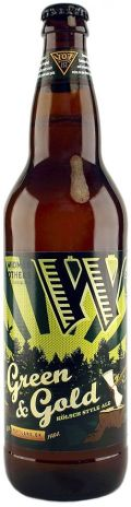 Widmer Brothers Green and Gold Kolsch - K�lsch