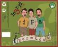 In3pid Brewing/Brewing Squad Bermuda IPA