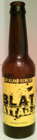 Catalan Blat Attack