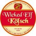 Wicked Elf Kӧlsch