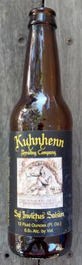 Kuhnhenn Sol Invictus Saison