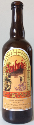 Le-Brewery Ambr�e