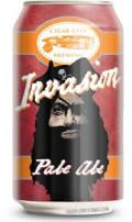 Cigar City Invasion Pale Ale  - American Pale Ale