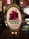 Morton Essington Old Ale