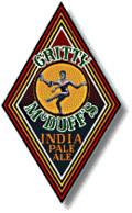 Gritty McDuffs Maine�s Best IPA