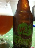 Way American Pale Ale Single Hop Cascade
